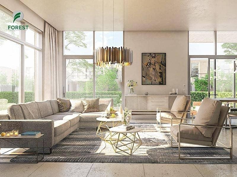 Brand New | 4BR Villa | Type C1 | Prime Location