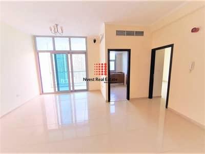 شقة 1 غرفة نوم للايجار في دبي مارينا، دبي - Partial Marina View - Huge Apartment - Well maintained