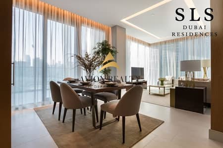 2 Bedroom Apartment for Sale in Business Bay, Dubai - Ready 2 Bedrooms Apartment / Great Location / Payment Plan