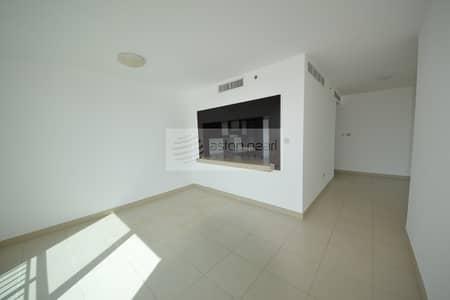 فلیٹ 2 غرفة نوم للايجار في ذا فيوز، دبي - Bright And Spacious   Lake View   Vacant 2 Bedroom