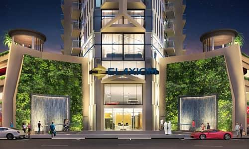 فلیٹ 2 غرفة نوم للبيع في البرشاء، دبي - 2 Bedroom at Miraclz