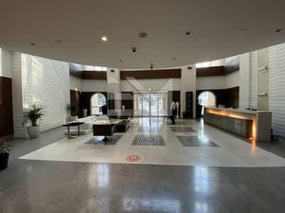 تاون هاوس 2 غرفة نوم للبيع في نخلة جميرا، دبي - The only Marina Res 6 for Sale |Exclusive| Duplex