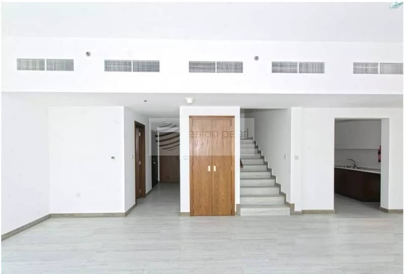 2 2BR Duplex|Private Garden|2yrs.Service Charge Free