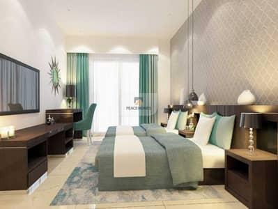 فلیٹ 2 غرفة نوم للبيع في قرية جميرا الدائرية، دبي - شقة في مرتفعات بلاتسيو قرية جميرا الدائرية 2 غرف 850000 درهم - 5024549