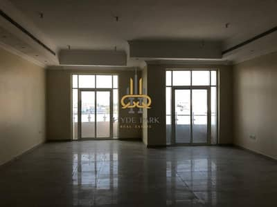 11 Bedroom Villa for Rent in Al Shamkha, Abu Dhabi - 11 Bedroom Stand alone Big Villa  Central AC  with Big Yard at Shamkha