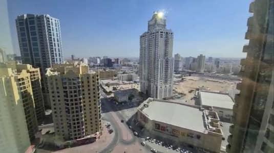 استوديو  للبيع في عجمان وسط المدينة، عجمان - شقة في أبراج الهورايزون عجمان وسط المدينة 150000 درهم - 5024547
