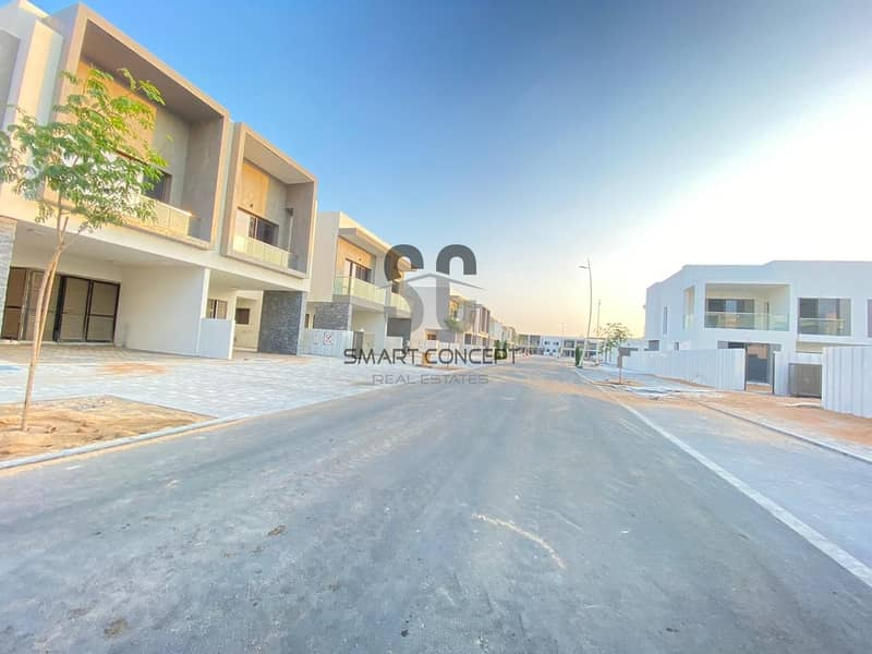 17 Brand New | Well Priced | Yas Island Living