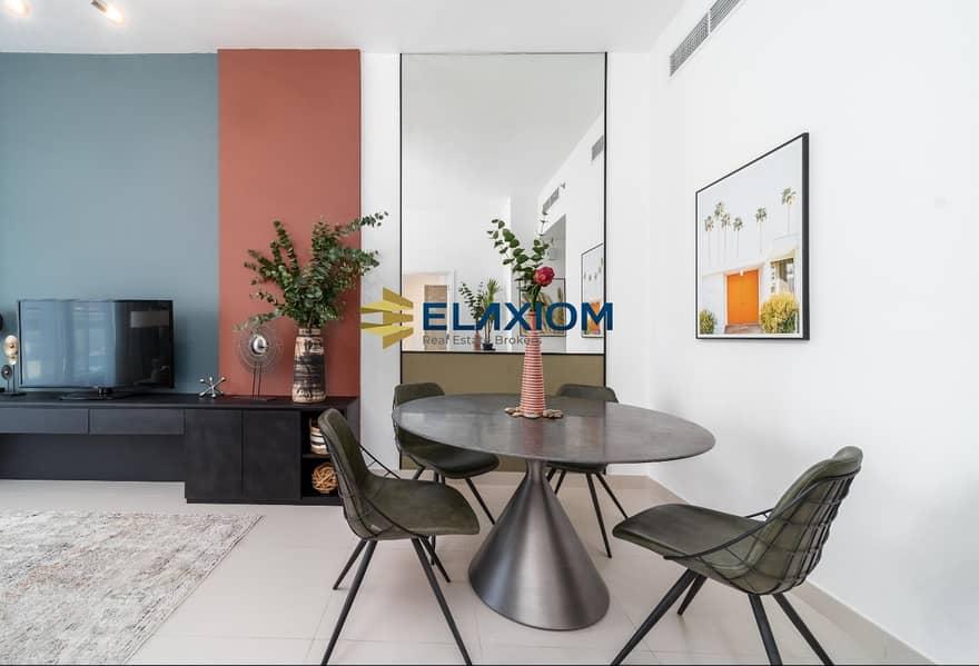 1 BR Apartment Prime Views Meydan MBR City Dubai