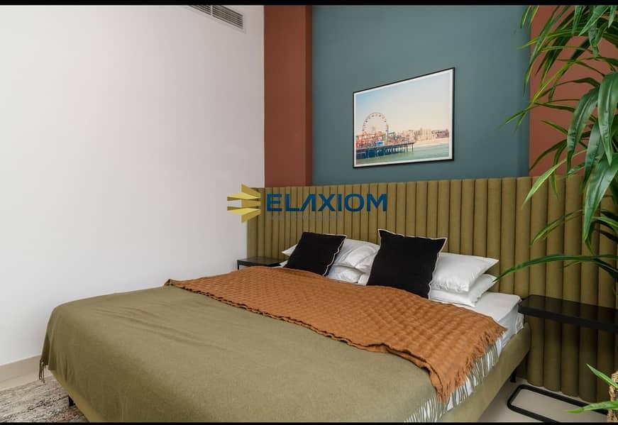 2 1 BR Apartment Prime Views Meydan MBR City Dubai