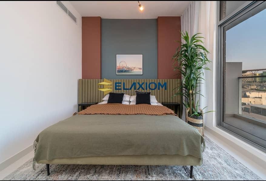10 1 BR Apartment Prime Views Meydan MBR City Dubai