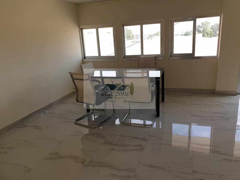 10 SEPRATE  OFFICE  SEPARATE EJARI  ONLY 18K  175/SQFT