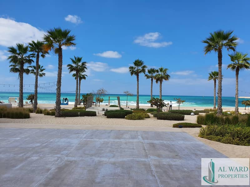 Spectacular Beach Front Units| Ready to move-in| Post Payment Plan