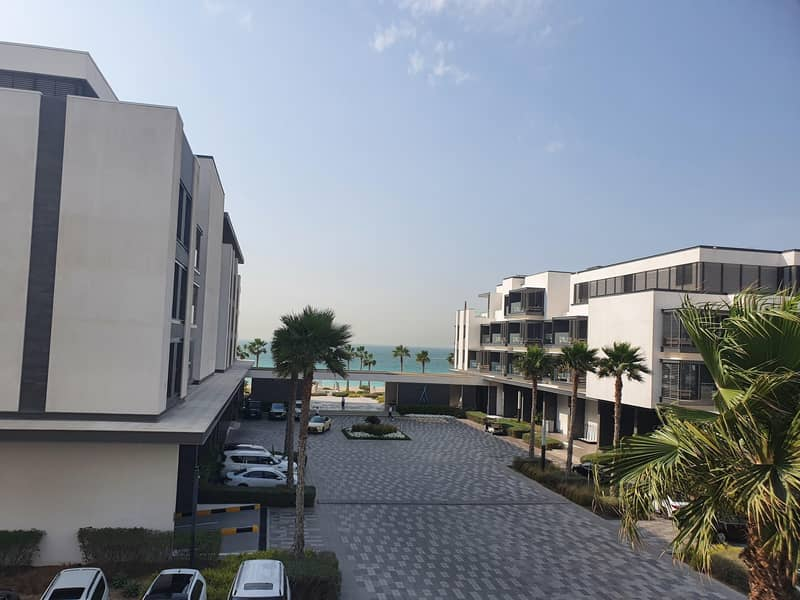 2 Spectacular Beach Front Units| Ready to move-in| Post Payment Plan