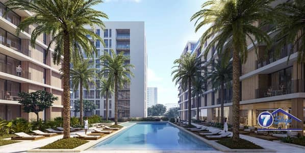 3 Bedroom Flat for Sale in Dubai Hills Estate, Dubai - Spacious 3BR for Sale | Prime Location |Park Point