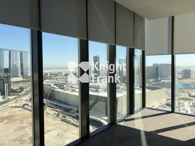 Office for Rent in Al Reem Island, Abu Dhabi - Fitted Office Space / Al Reem Island
