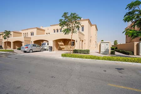 3 Bedroom Villa for Sale in Serena, Dubai - Brand New Type B Villa | Maid's Room | Spacious