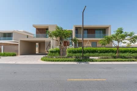 فیلا 6 غرف نوم للبيع في دبي هيلز استيت، دبي - Exclusive Parkway Vista | Cheapest Resale