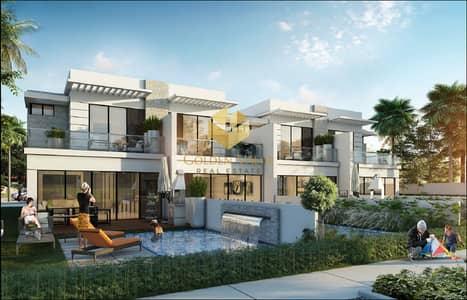 فیلا 4 غرف نوم للبيع في داماك هيلز (أكويا من داماك)، دبي - Luxury 4 BR Villa | Limited Edition | Easy Payment Plan