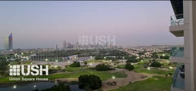 Investment Deal 3BR Serviced Apt With Golf Course