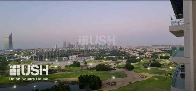 3 Bedroom Flat for Sale in The Hills, Dubai - Investment Deal 3BR Serviced Apt With Golf Course