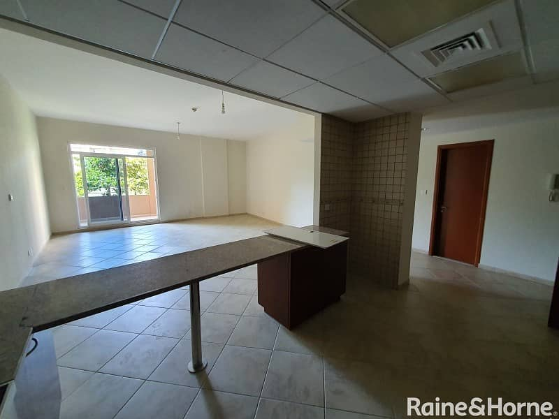 2 One Month Free | Spacious 2BR | Garden Views