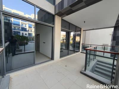 3 Bedroom Apartment for Rent in Motor City, Dubai - Modern 3-BR Duplex |  Motor City | One Month FREE