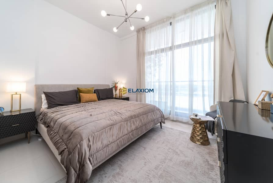 13 One Bedroom with 1 Prime Store Room 411