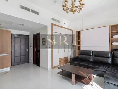استوديو  للبيع في الفرجان، دبي - Investment Opportunity | Furnished Studio | Ready To Move In