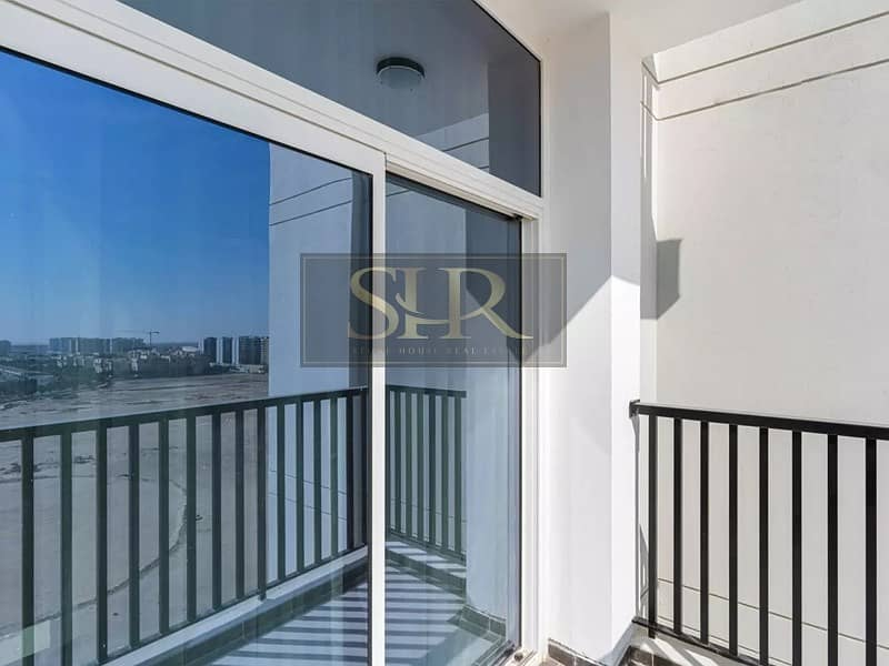 10 Investment Opportunity | Furnished Studio | Ready To Move In