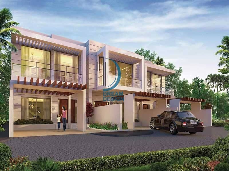 2 EXCEPTIONAL LUXURIOUS   COMMUNITY LIVING  - DREAMZ BY DANUBE