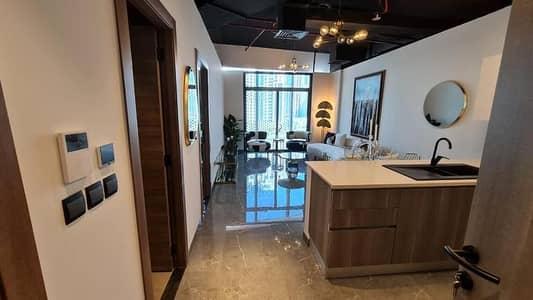 شقة 1 غرفة نوم للبيع في البرشاء، دبي - امتلك وحدتك واقساط علي 5 سنوات بدون اي فوائد بنكيه
