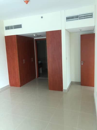 Large | 2 Bedroom + Maids Room | Pool And Play Area View | Park Towers A