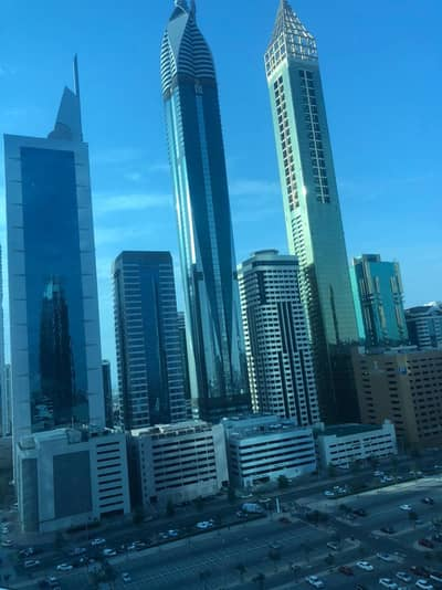 2 Bedroom Apartment | Play Area View | Damac Park Towers B