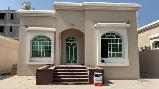 3 Bedroom Villa for Rent in Al Rawda, Ajman - GROUND FLOOR VILLA 3 BEDROOM AL RAWADH AJMAN FOR RENT 53,000/- AED YEARLY.
