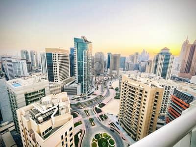 1 Bedroom Apartment for Sale in Barsha Heights (Tecom), Dubai - Huge 1Bedroom Apt Fully Furnished on High floor