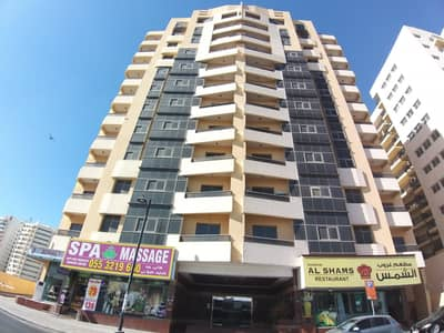 2 Bedroom Apartment for Rent in Al Nahda, Dubai - 1 Month Free. . ! Extra huge 2BR with parking, balcony in just 38k Near to zulekha hospital.