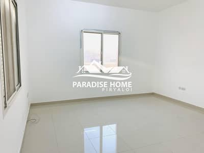 4 Bedroom Flat for Rent in Al Rahba, Abu Dhabi - Brand New ! 4 Bedroom Hall in Al Rahba