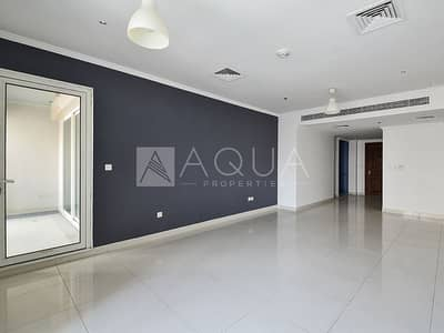 1 Bedroom Apartment for Rent in Jumeirah Lake Towers (JLT), Dubai - Spacious | Upgraded Unit | Next to Metro
