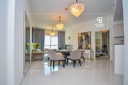 1 Bedroom Apartment for Sale in DAMAC Hills (Akoya by DAMAC), Dubai - Golf-View Apartments With Breathtaking Views