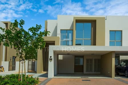 4 Bedroom Townhouse for Rent in Arabian Ranches 2, Dubai - Modern Layout and Finishes | Type 1E