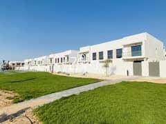 فیلا في ذا سيدارز ياس ايكرز جزيرة ياس 4 غرف 5300000 درهم - 4913477