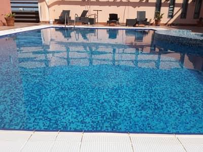 مبنى سكني  للايجار في مصفح، أبوظبي - مبنى سكني في شعبية مصفح 2000000 درهم - 5025225