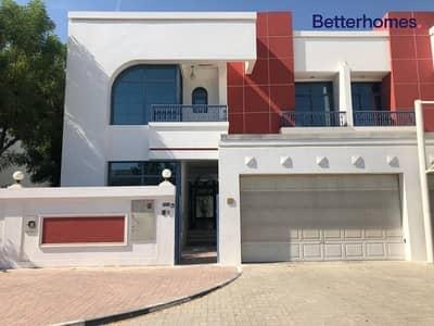 4 Bedroom Villa for Rent in Al Twar, Dubai - Bright & Upgraded 4 Beds+Maid I Al Twar 1