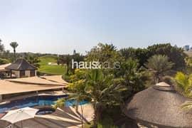فیلا في قطاع HT تلال الإمارات 6 غرف 24995000 درهم - 5009220