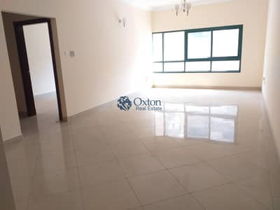 3 Bedroom Apartment for Rent in Al Taawun, Sharjah - 1 Month Free 3-BHK | Balcony | Master Room | In Al Taawun