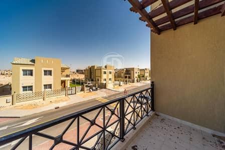 فیلا 5 غرف نوم للبيع في دبي لاند، دبي - Single Row   Type 6   6000 sqft plot size