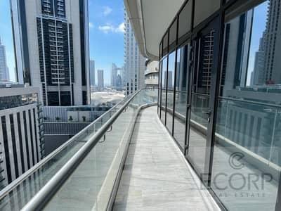 فلیٹ 1 غرفة نوم للايجار في وسط مدينة دبي، دبي - Best Layout | Brand New | Beside Dubai Mall