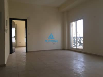 Vacant 1 Br with closed kitchen available for Sale
