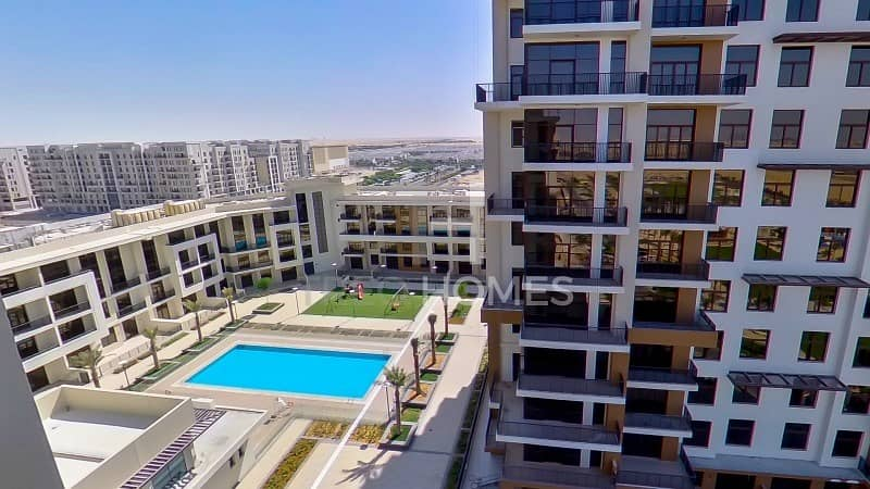 11 Exclusive|Central Park Facing|View Today
