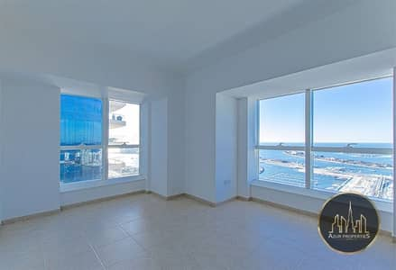 2 Bedroom Flat for Rent in Dubai Marina, Dubai - Full SeaView  Higher Quality of Living Apartments